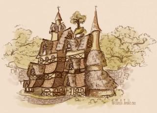 Castle Concept