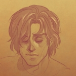 Luke sketch 2