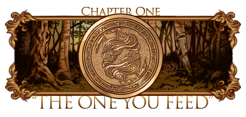"""""""Lost in the Vale"""" Vol. 01, Chapter 01"""
